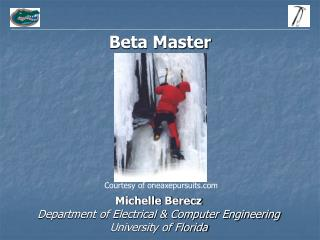 Beta Master