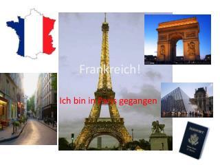 Frankreich !