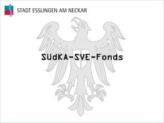 SüdKA-SVE-Fonds