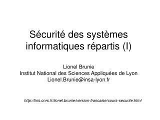 lirisrs.fr/lionel.brunie/version-francaise/cours-securite.html