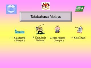 Tatabahasa Melayu