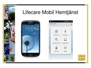 Lifecare Mobil Hemtjänst