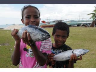 "Memaksimalkan fungsi  "" Zona tabungan "" di  Kawasan Konservasi Laut  Daerah  Misool  - Raja  Ampat"
