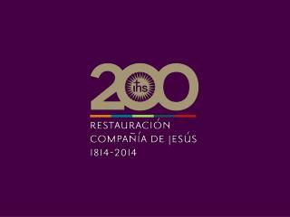 1773 – 1814: LA COMPAÑÍA DE JESÚS EN LA TORMENTA