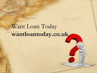 Cash Loans Today Quick Funds In Small Needs