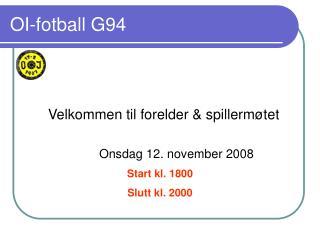OI-fotball G94