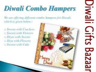Diwali Combos