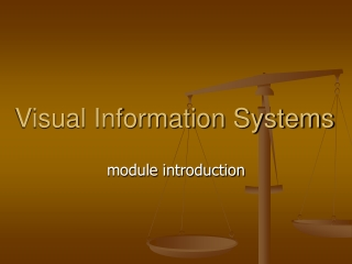 Introduction to Remote Sensing  Lecture 12