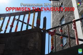 Perusopetus  2010/2011