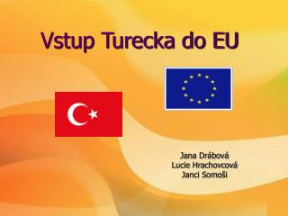 Vstup Turecka do EU