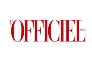 «l'OFFICIEL» France «l'OFFICIEL» Russia «l'OFFICIEL» Ukraine «l'OFFICIEL»'s rubrics  Positioning