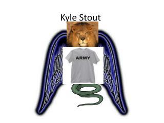 Kyle Stout
