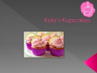 Kyla's Kupcakes