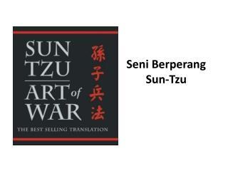 Seni Berperang Sun-Tzu