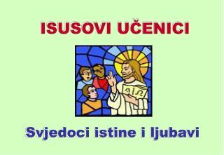ISUSOVI UČENICI