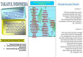 Tersebar Lebih dari 20 kota  di Indonesia