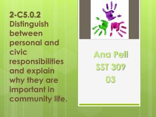 Ana Pell SST 309 03