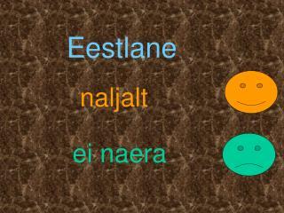 Eestlane
