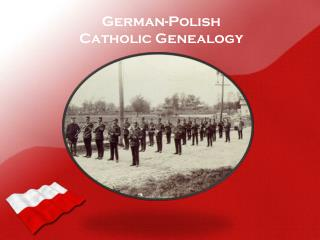 German-Polish Catholic Genealogy