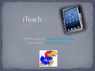 iTeach