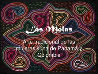 Las Molas