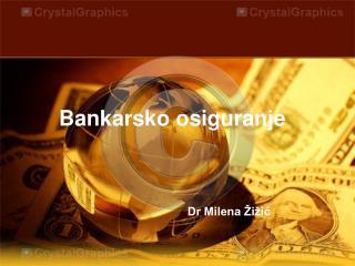 Bankarsko osiguranje