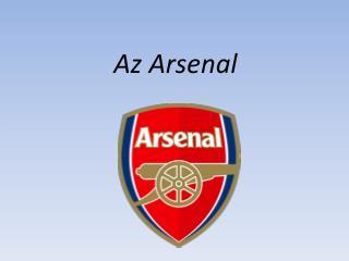 Az  Arsenal