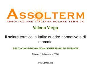Valeria Verga