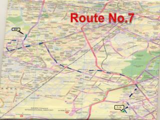 Route  No.7