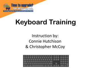 Keyboard Training