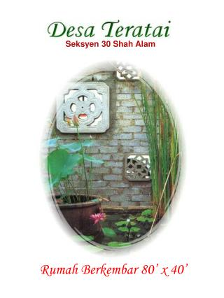 Seksyen 30 Shah Alam