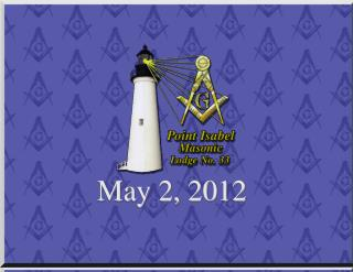 May 2, 2012
