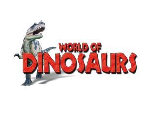 Evropska najsenzacionalnija izlo � ba avanture dinosaurusa !