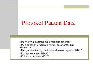 Protokol Pautan Data