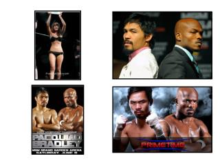 Live Streaming : Pacquiao vs Bradley