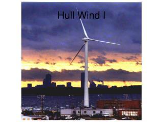 Hull Wind I