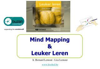 Mind Mapping & Leuker Leren