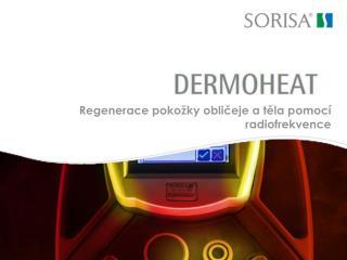 Regenerace pokožky obličeje a těla pomocí radiofrekvence
