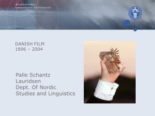 DANISH FILM