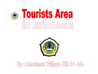 Tourists Area