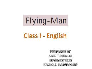Class I - English