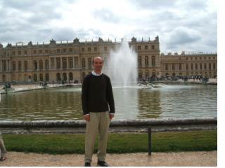 Le Ch teau de Versailles