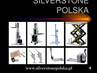SILVERSTONE    POLSKA