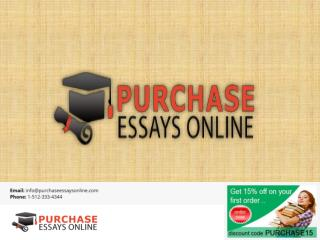 Best Research Paper Writing Service - Purchase Essays Online