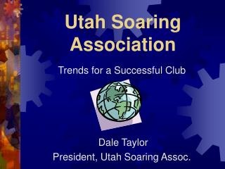 Utah Soaring Association