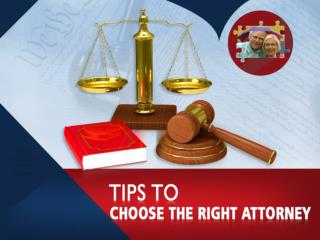 Tips to Choose Estate Planning Attorney in FL