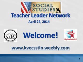 Social Studies  Teacher Leader Network