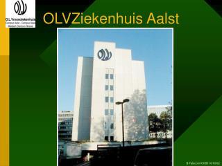 OLVZiekenhuis Aalst