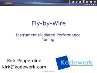Fly-by-Wire