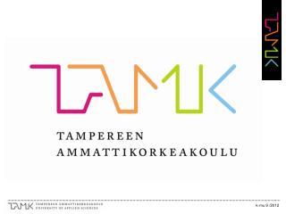 ELOKUVAN  ja TELEVISION  ohjelma Medianomi  (AMK)